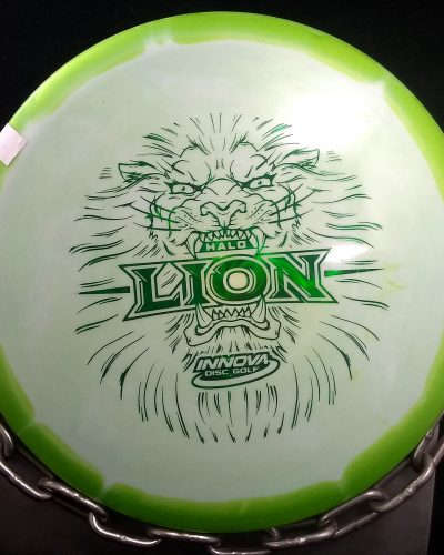 Innova Halo Star LION Golf Disc Mid Range Driver
