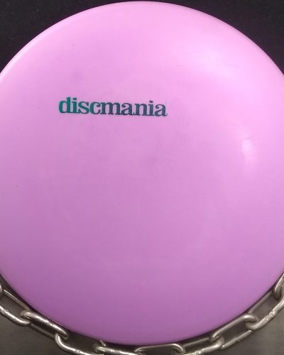 Discmania D-Line P 3 Putter Golf Disc