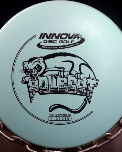 Innova DX POLECAT Putter Golf Disc