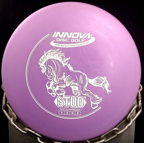 Innova DX STUD Putter Golf Disc