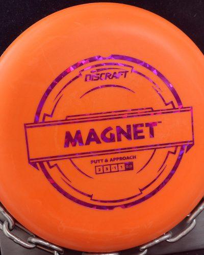Discraft Putter Line MAGNET Golf Disc