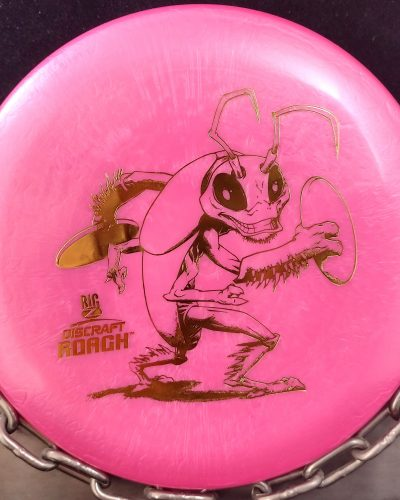 Discraft Big Z ROACH Golf Disc Putter
