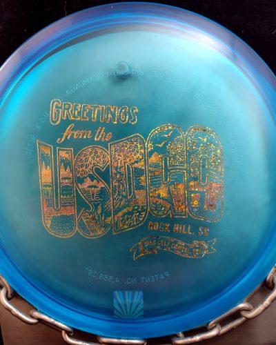Innova 2019 United States Disc Golf Championship (USDGC) Champion ROC Mid Range Golf Disc