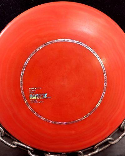 Discraft Elite Pro MRX Mid Range Golf Disc