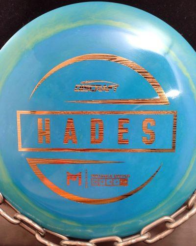 Discraft Paul McBeth ESP HADES Disc Golf Driver
