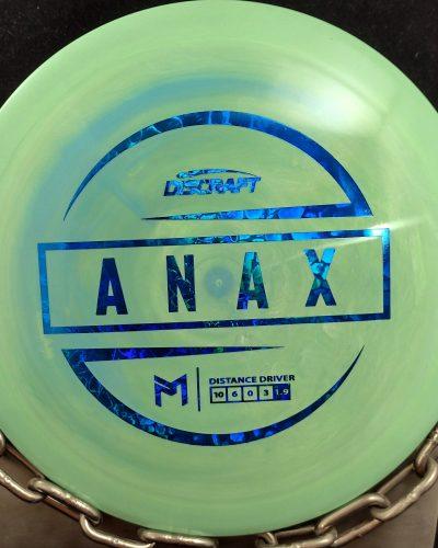 Discraft Paul McBeth ESP ANAX Disc Golf Driver