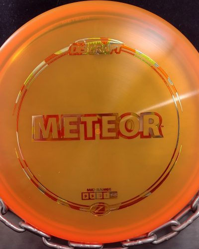 Discraft Z METEOR Mid Range Golf Disc