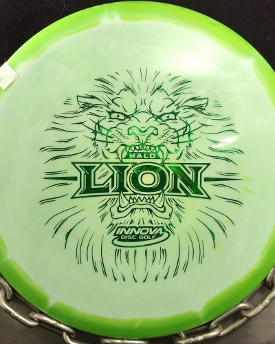 Innova Halo Star LION Disc Golf Mid Range Driver