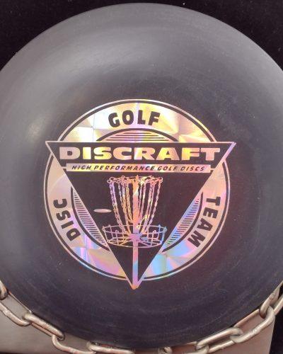 Discraft Elite Pro TRACER 1990's Distance Driver Golf Disc