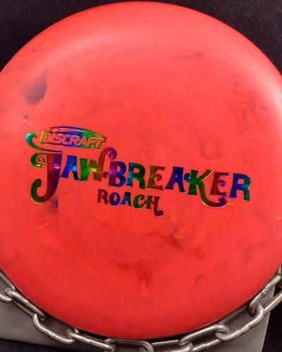 Discraft Jawbreaker ROACH Disc Golf Putter