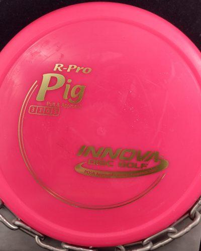 Innova R-Pro Pig Disc Golf Putter