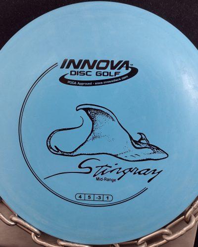 Innova DX STINGRAY Mid Range Golf Disc