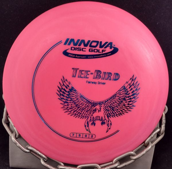 Innova DX TEEBIRD Fairway Driver Golf Disc