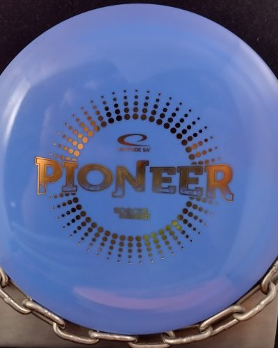 Latitude 64 Special Edition PIONEER Disc Golf Driver
