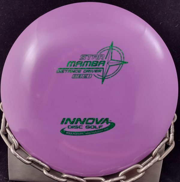 Innova Star MAMBA Disc Golf Driver