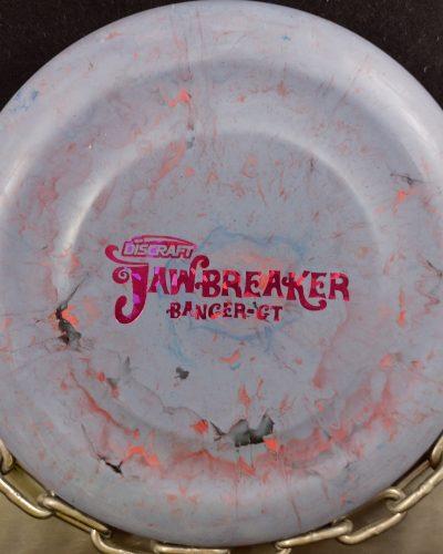 Discraft Jawbreaker Banger GT Disc Golf Putter