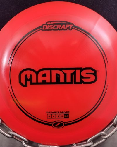 Discraft Z MANTIS Disc Golf Driver