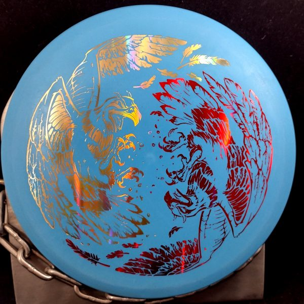 Innova Ken Climo, KC Pro ROC Mid Range Golf Disc