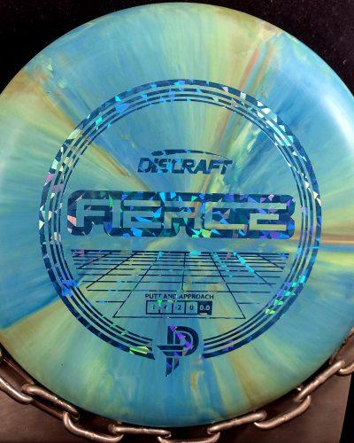 Discraft Paige Pierce ESP FIERCE Disc Golf Putter