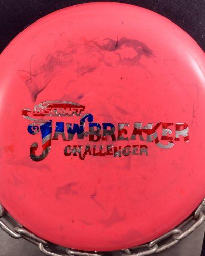 Discraft Jawbreaker CHALLENGER Disc Golf Putter