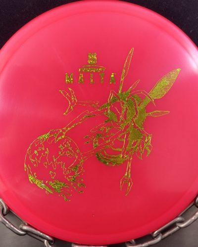 Discraft Big Z MALTA Mid Range Golf Disc