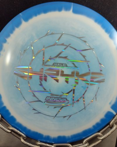Congrats! You won the FOH Full Foil Buzzz for $56 Please Add $4.00 For Shipping Paypal to: Bart@DiscGolfFlyMart.com or G-pay: Shryke76@gmail.com and send your shipping address...