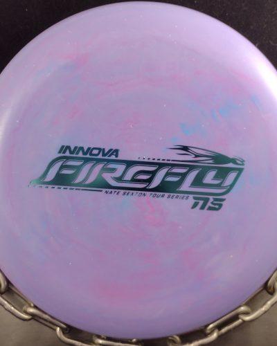 Innova Nate Sexton 2021 Tour Series FIREFLY Disc Golf Putter