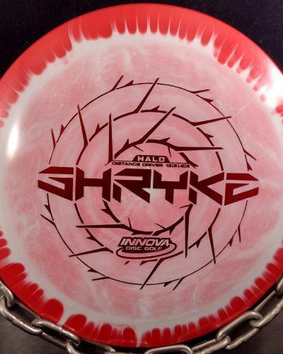 Innova Halo Star SHRYKE Disc Golf Driver