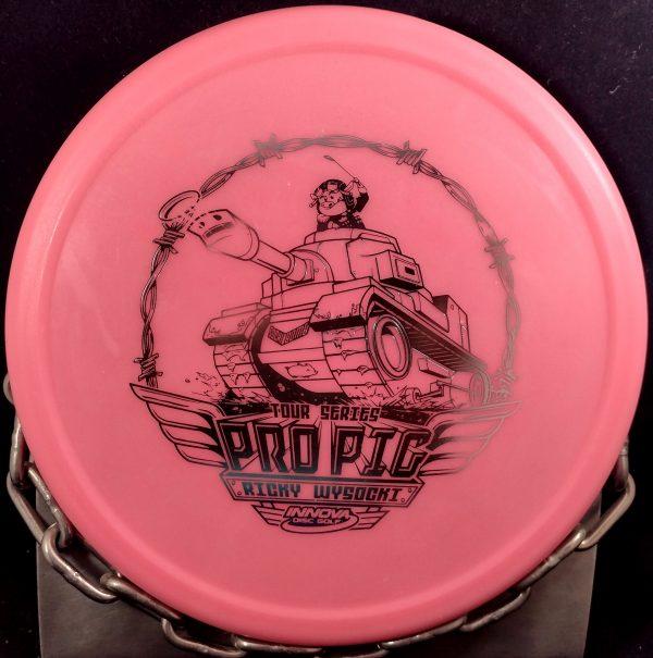 2020 United States Disc Golf Championship Champion Thrower ROC Mid Range Golf Disc